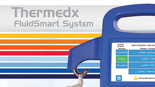 Thermedx® FluidSmart Fluid Management