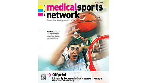Medical Sports Network 03.12