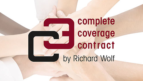 3xC - Complete Coverage Contract